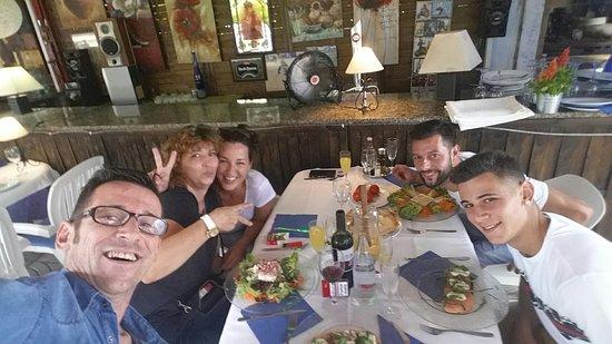 Segur de Calafell, Espagne : Alpi Grill