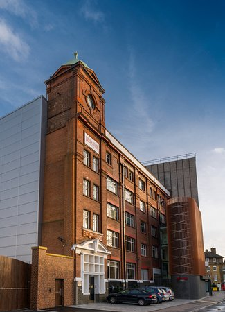 Photo of Distillery Beefeater Gin Distillery at 20 Montford Place, London SE11 5DE, United Kingdom