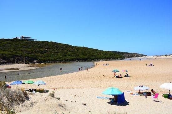 Aljezur, Portugal : Amoreira