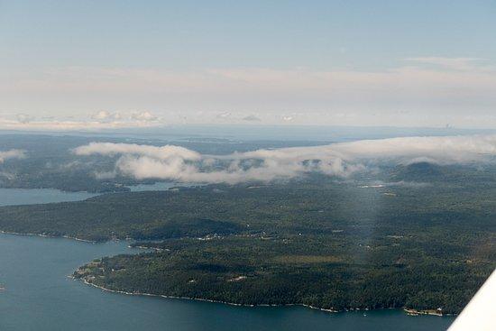 Trenton, Maine: Views of coastal Maine