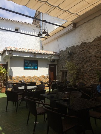 Orgiva, Spanien: El Molino