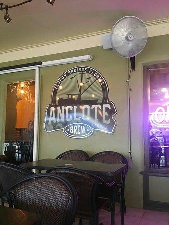 Anclote Brew