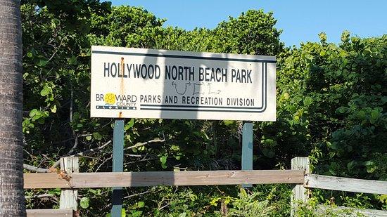 Hollywood North Beach Park