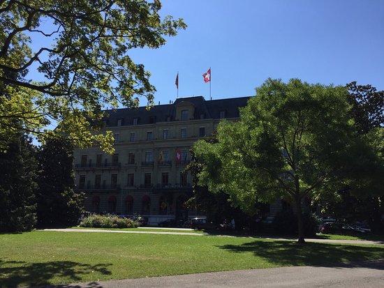 Hotel Metropole Geneve: photo0.jpg