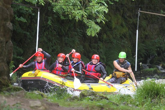 Bala Adventure and Watersports : photo1.jpg