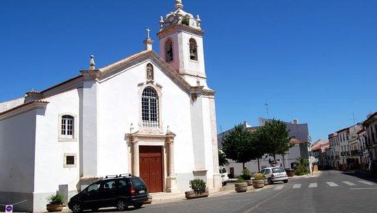 Igreja de Sao Bartolomeu (Borba)