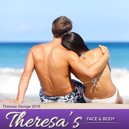 Waxing for men and woman  - Picture of Theresa's Face & Body, Cape