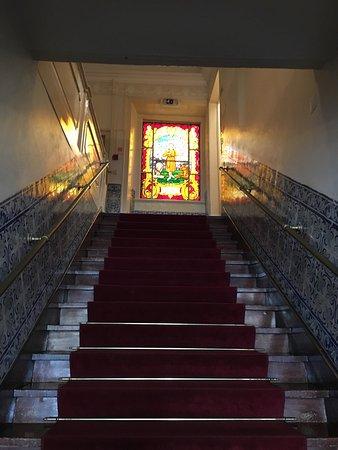 Casa De Sao Mamede: photo1.jpg