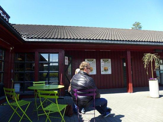 Bilde fra Åmot