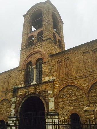 ビザンチン様式の教会 - Picture...