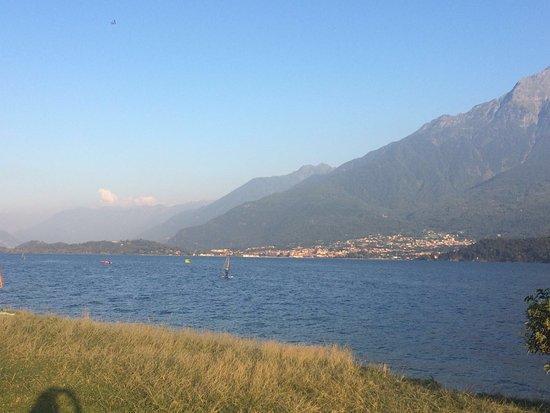 Domaso, Ιταλία: photo1.jpg
