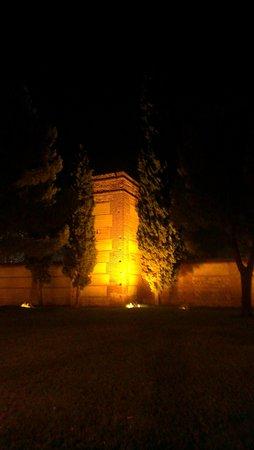 Alcala de Henares de noche !