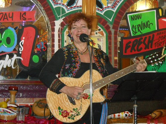 La Grande, Орегон: Hear Maryann Live At La Fiesta! First Friday Of Every Month!!!