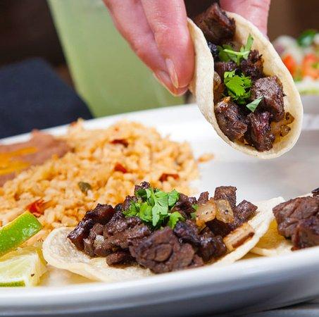 Catoosa, OK: Carne Asada Tacos