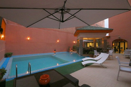 Photo of Hotel Tafoukt Marrakech