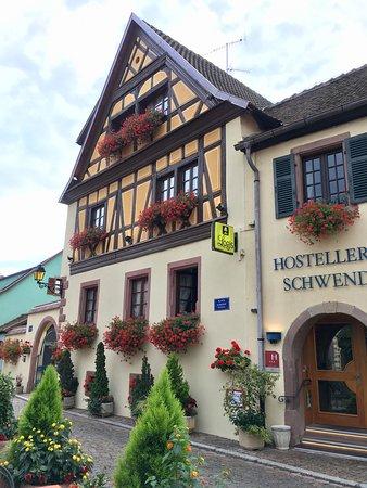 Kientzheim, Francia: photo0.jpg