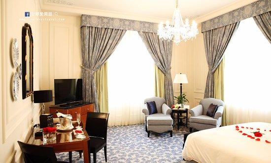 Four Seasons Hotel Prague-billede