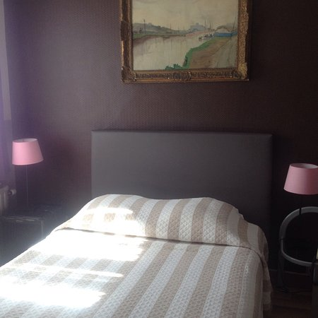 Hotel Noga Brussels: photo6.jpg