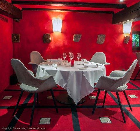 La table du gourmet riquewihr restaurant avis num ro - Restaurant riquewihr table du gourmet ...