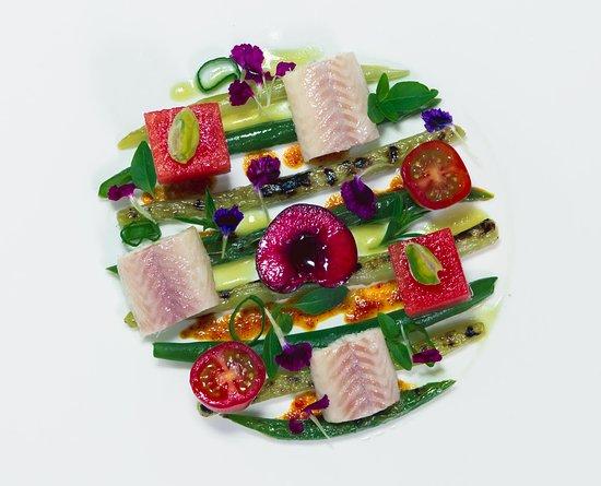 Restaurant la table du gourmet dans riquewihr avec cuisine for Sur la table food scale