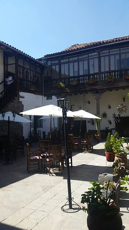 Unaytambo Hotel: 20160829_100016_large.jpg