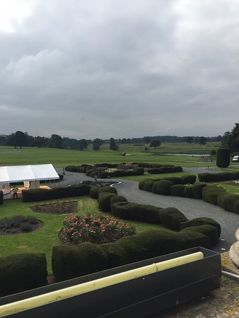 Carton House Hotel & Golf Club: photo0.jpg