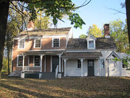 Warren, Nueva Jersey: Kirch-Ford-Terrill House