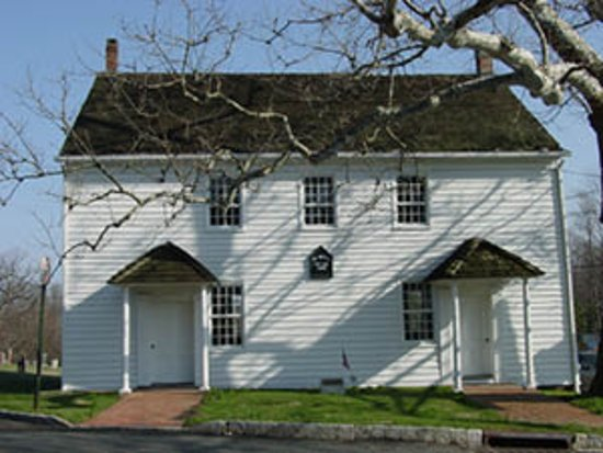 Warren, Nueva Jersey: Mount Bethel Babtist Meeting House