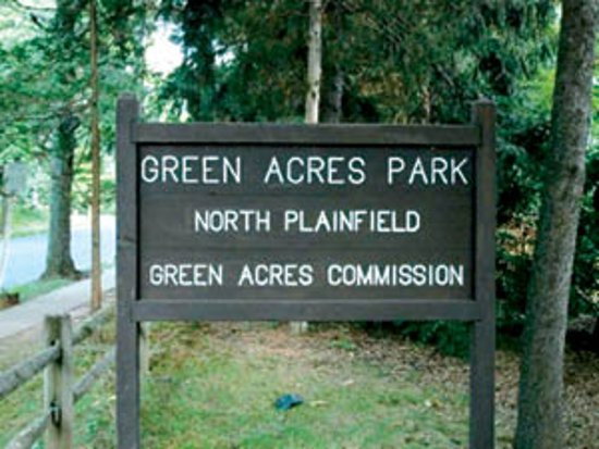 ‪‪North Plainfield‬, نيو جيرسي: Green Acres Park‬