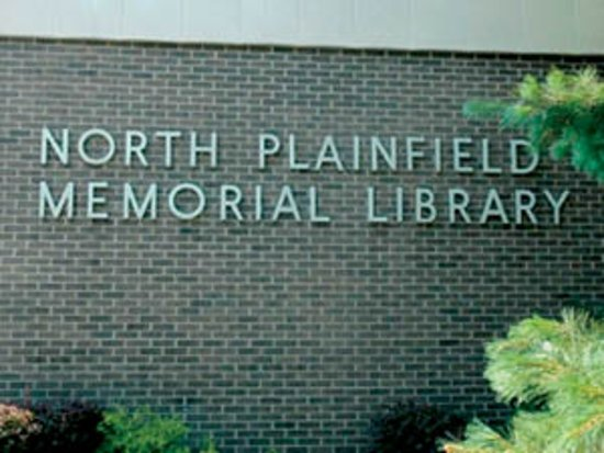 ‪‪North Plainfield‬, نيو جيرسي: North Plainfield Memorial Library‬