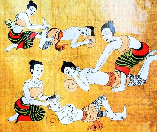 Thai Foot Massage Rodos