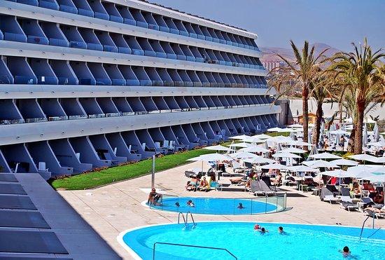 Santa Mónica Suites Hotel: Santa Monica Suites Hotel