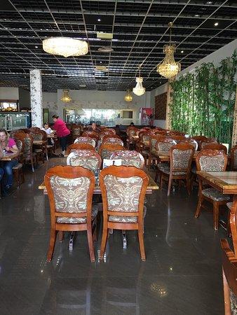 Restaurant Dschunke