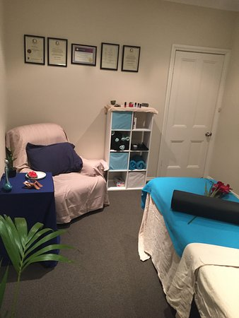 Me Time Remedial Massage Therapy