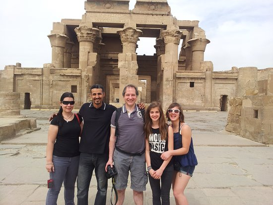 Eye of Horus Tours