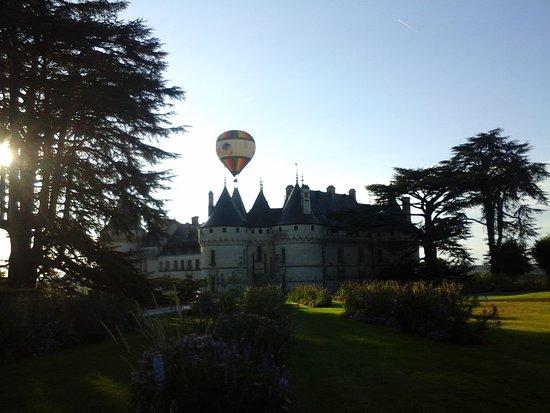 Centre-Val de Loire Resmi