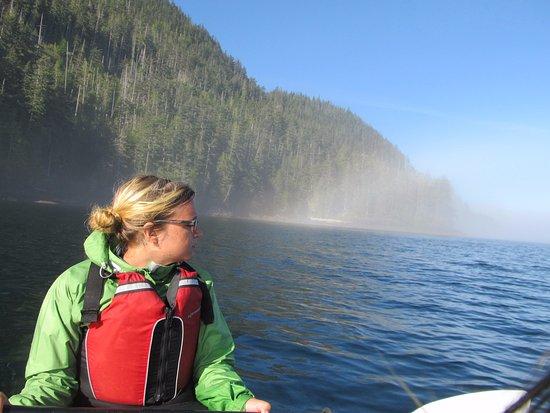 Quadra Island, Canada: breathtaking scenery