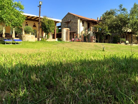 Country House L'Aia