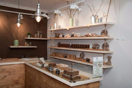 Eco Bakery Zyorna