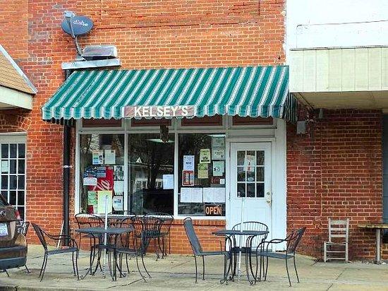 Hillsborough, Kuzey Carolina: outside