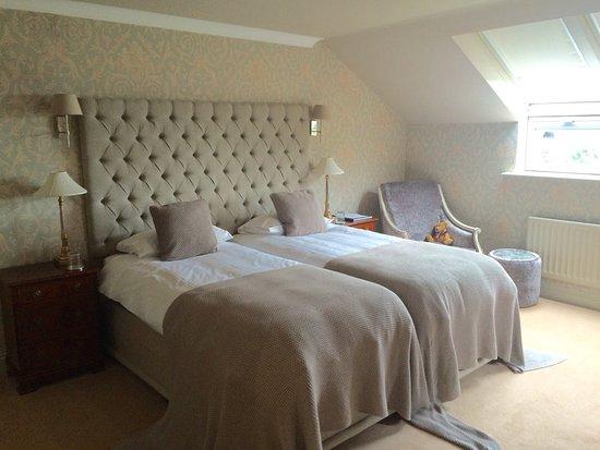Heddon Lodge