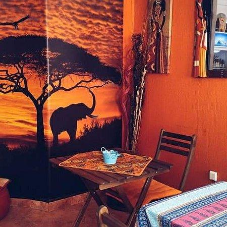 Torres Novas, Португалия: Cantinho da Africana