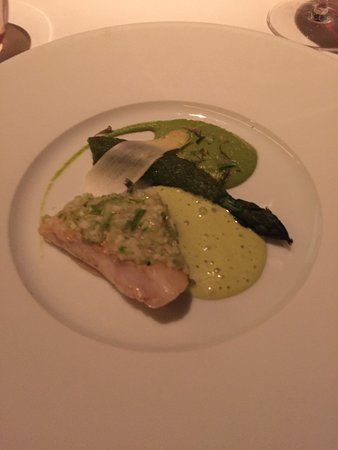 Alain Ducasse at The Dorchester: photo6.jpg
