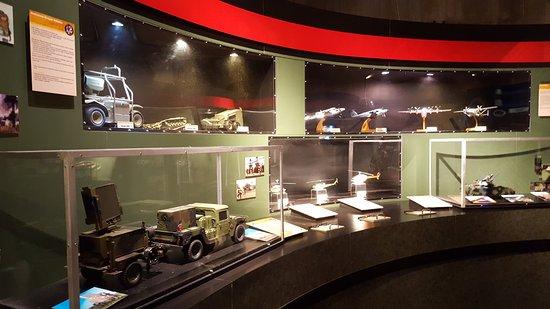 Huntsville, AL: U.S. Space and Rocket Center