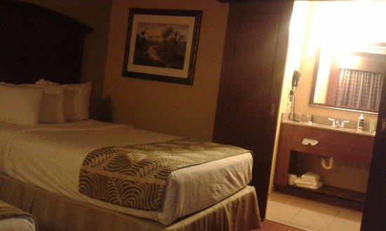 罗森国际旅馆照片