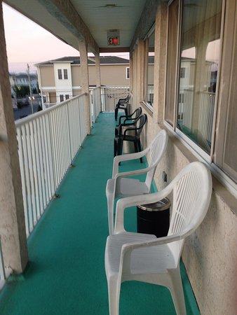 Foto de Surf Motel