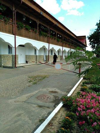Galati, Rumania: Manastirea Vladimiresti