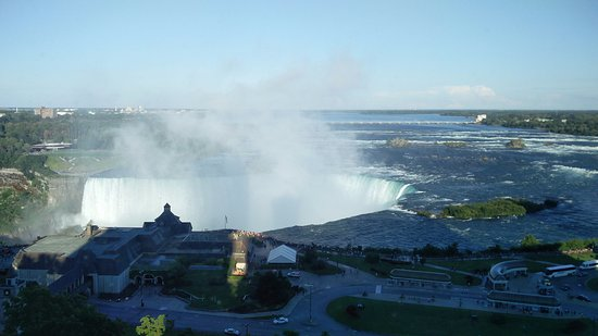 Niagara Falls Marriott Fallsview Hotel & Spa Φωτογραφία