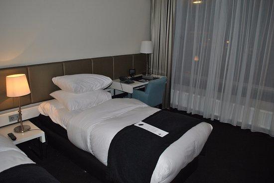 Park Hotel Amsterdam: My room