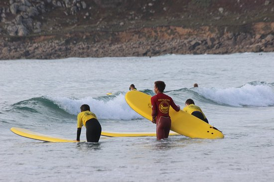 Smart Surf School Photo